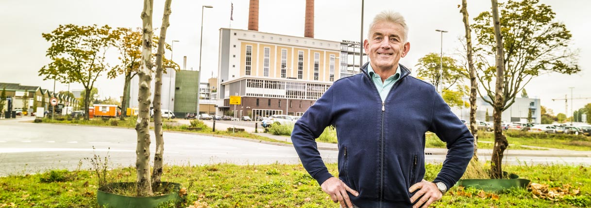 industrie frans couwenberg advies optimalisatie